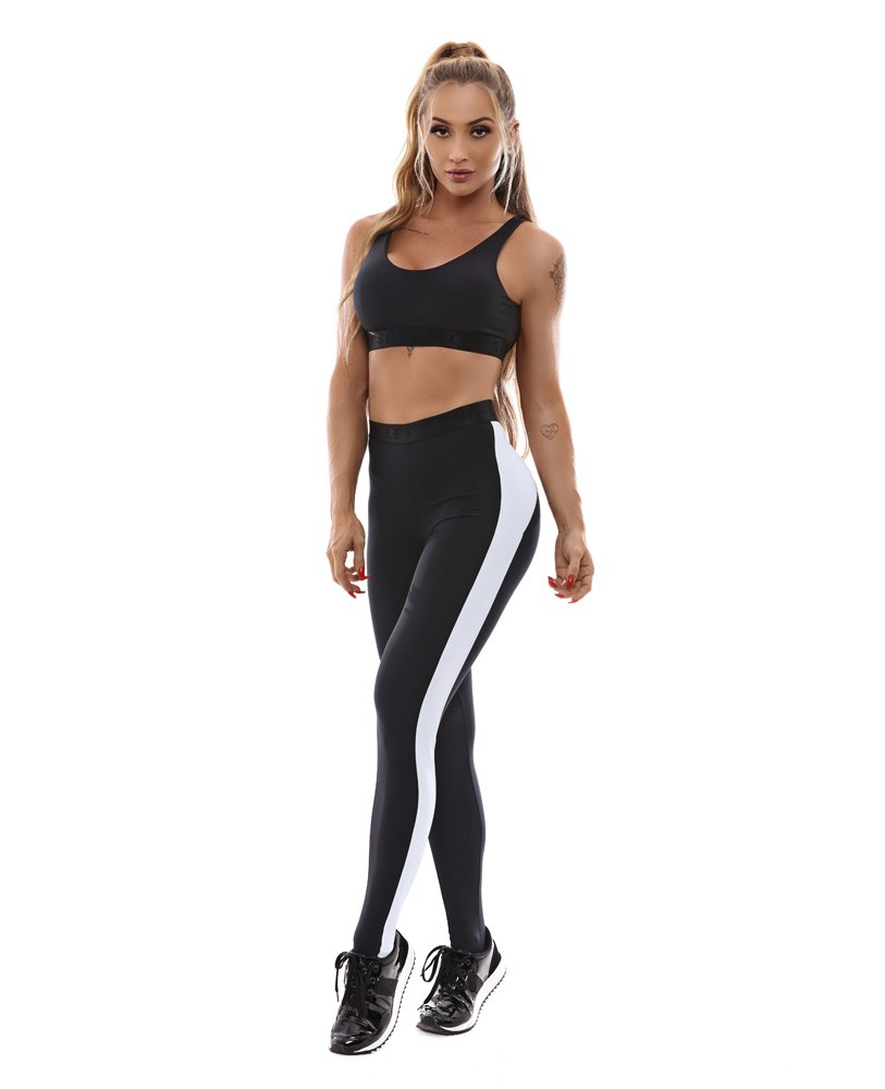 Legging Let'sGym Basic Training