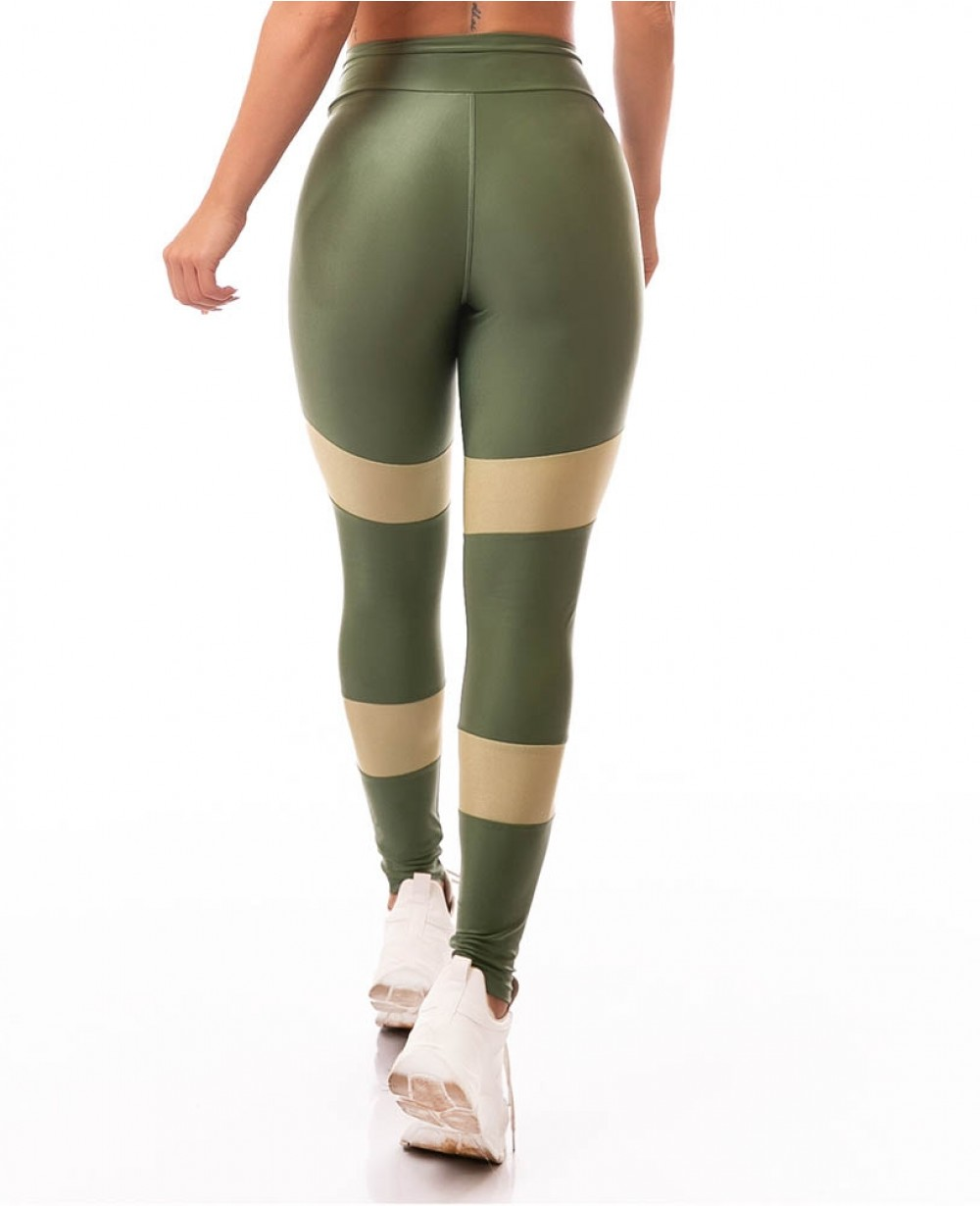 LEGGING THE ONLY ONE