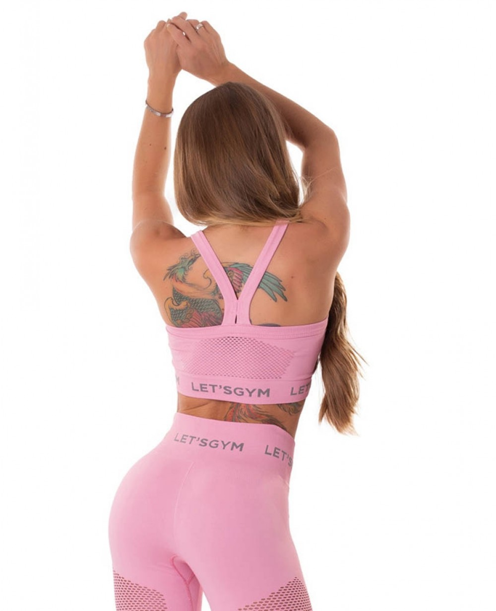 Top Let'sGym Seamless Essence