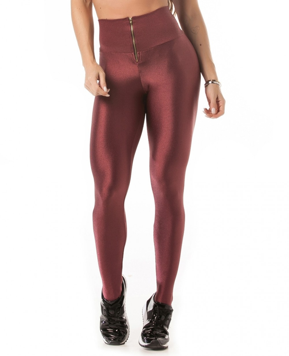 Legging Let'sGym Tech Glam