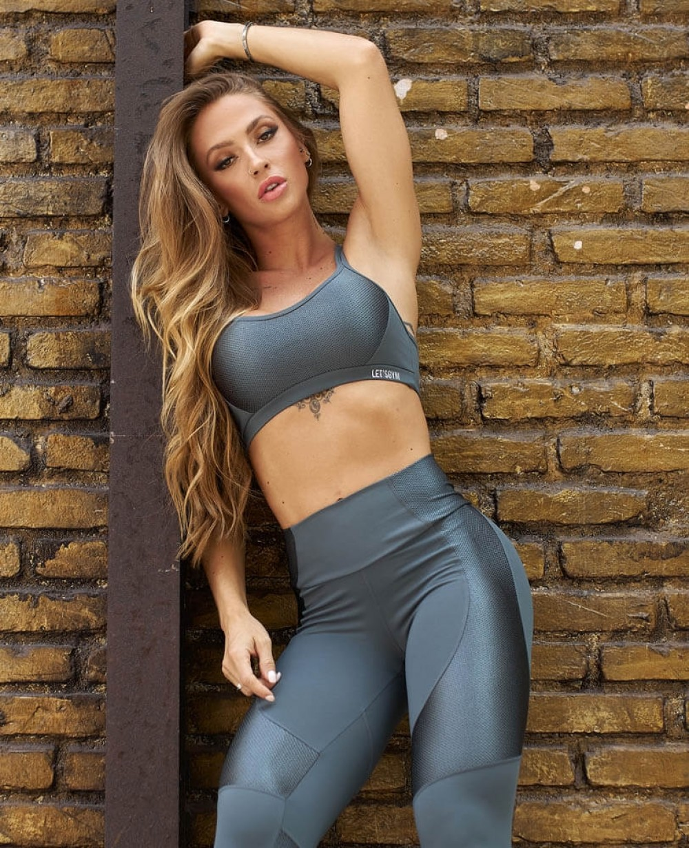 Top Let'sGym Gorgeous