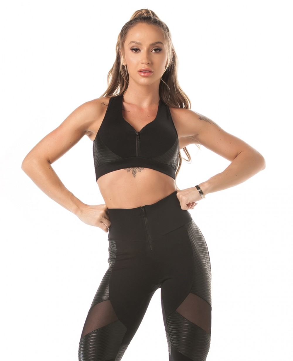 Top Let'sGym Action Glam