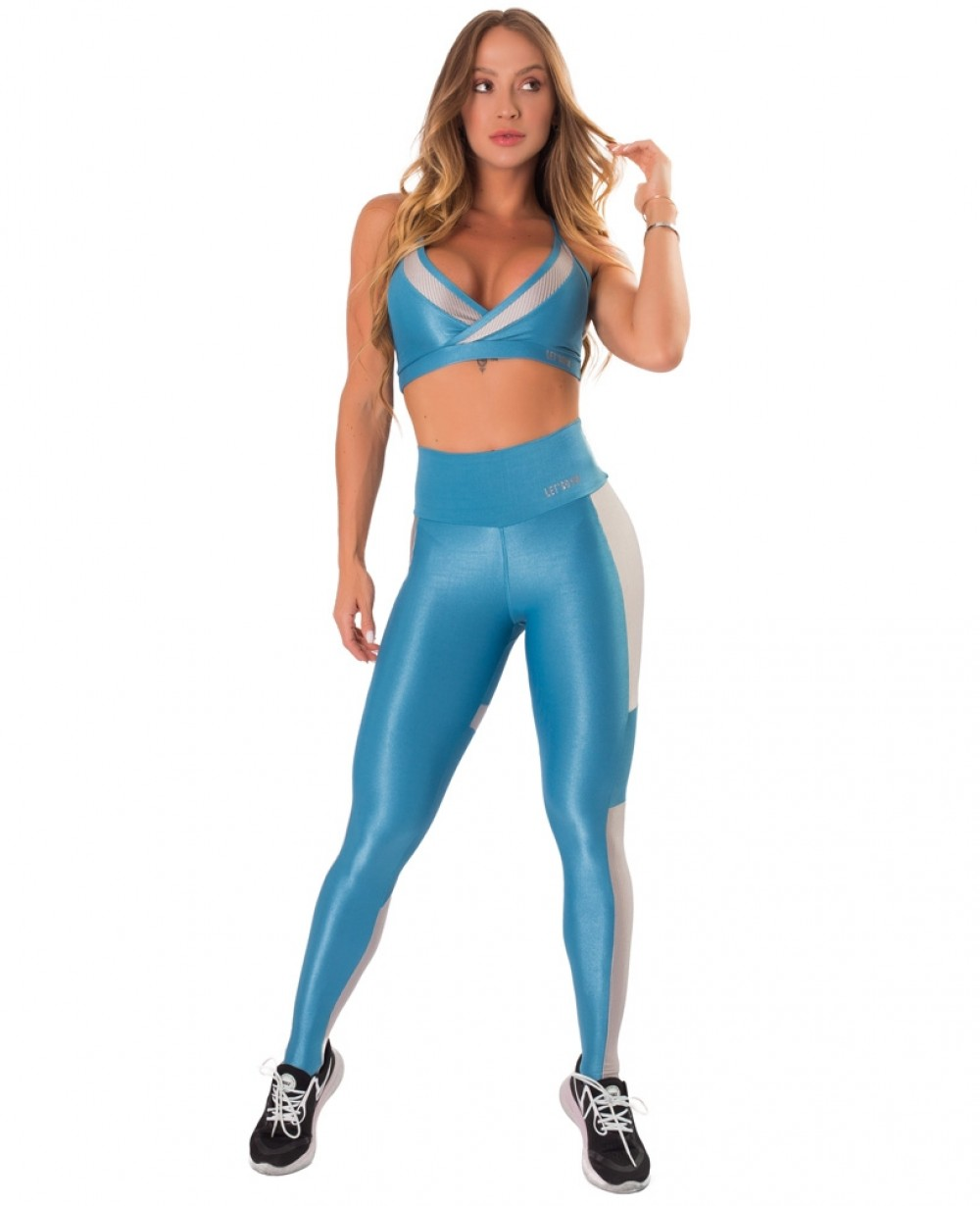 Legging Let'sGym Wonder Fit