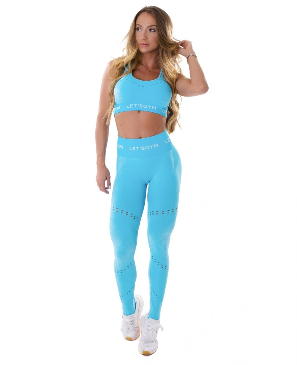 Legging Let'sGym Seamless Perfection