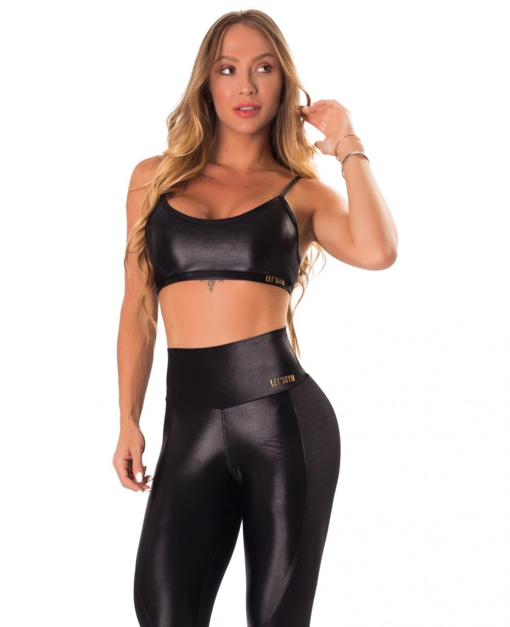 Top Let'sGym Tech Fashion