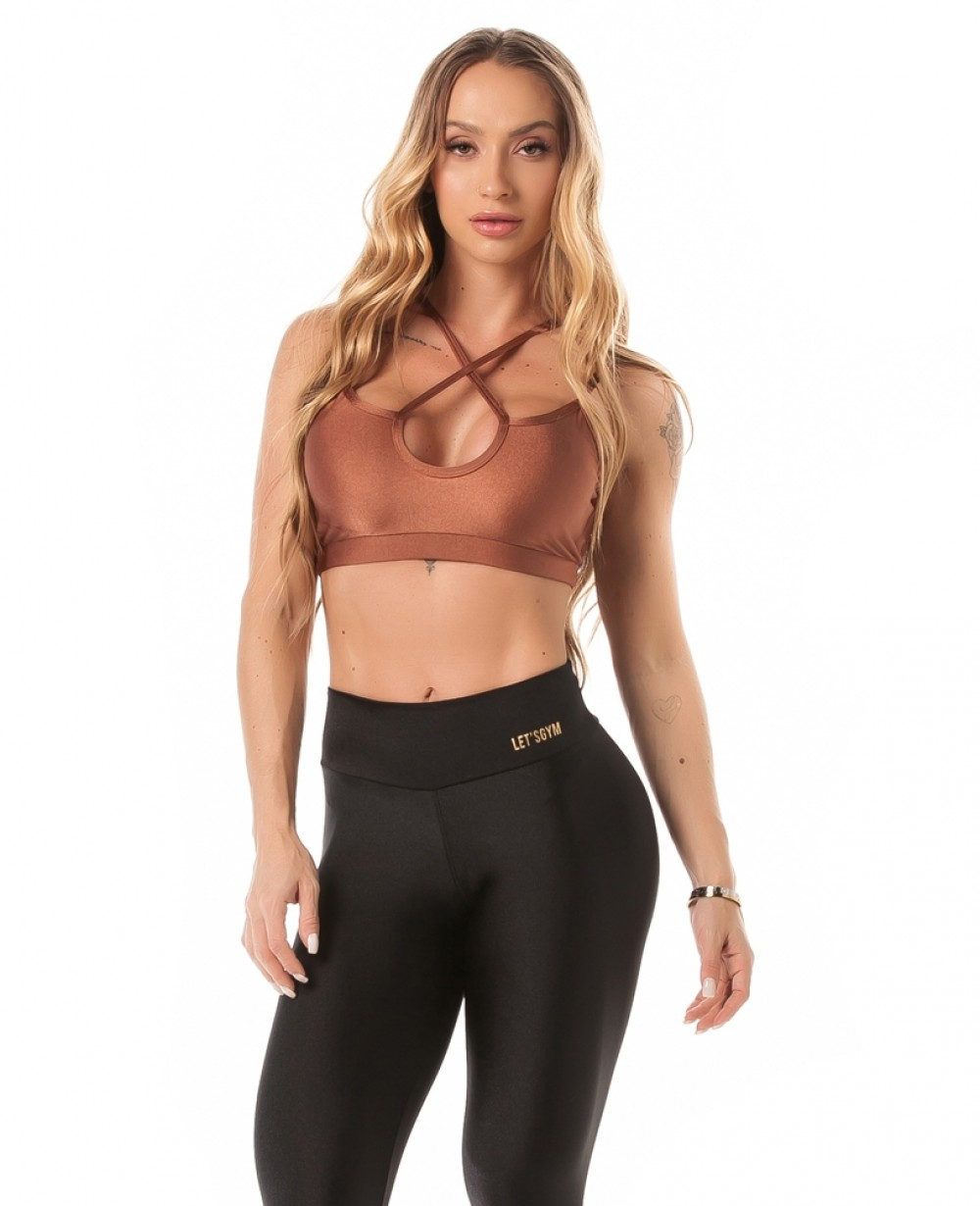Top Let'sGym Glow Trilobal