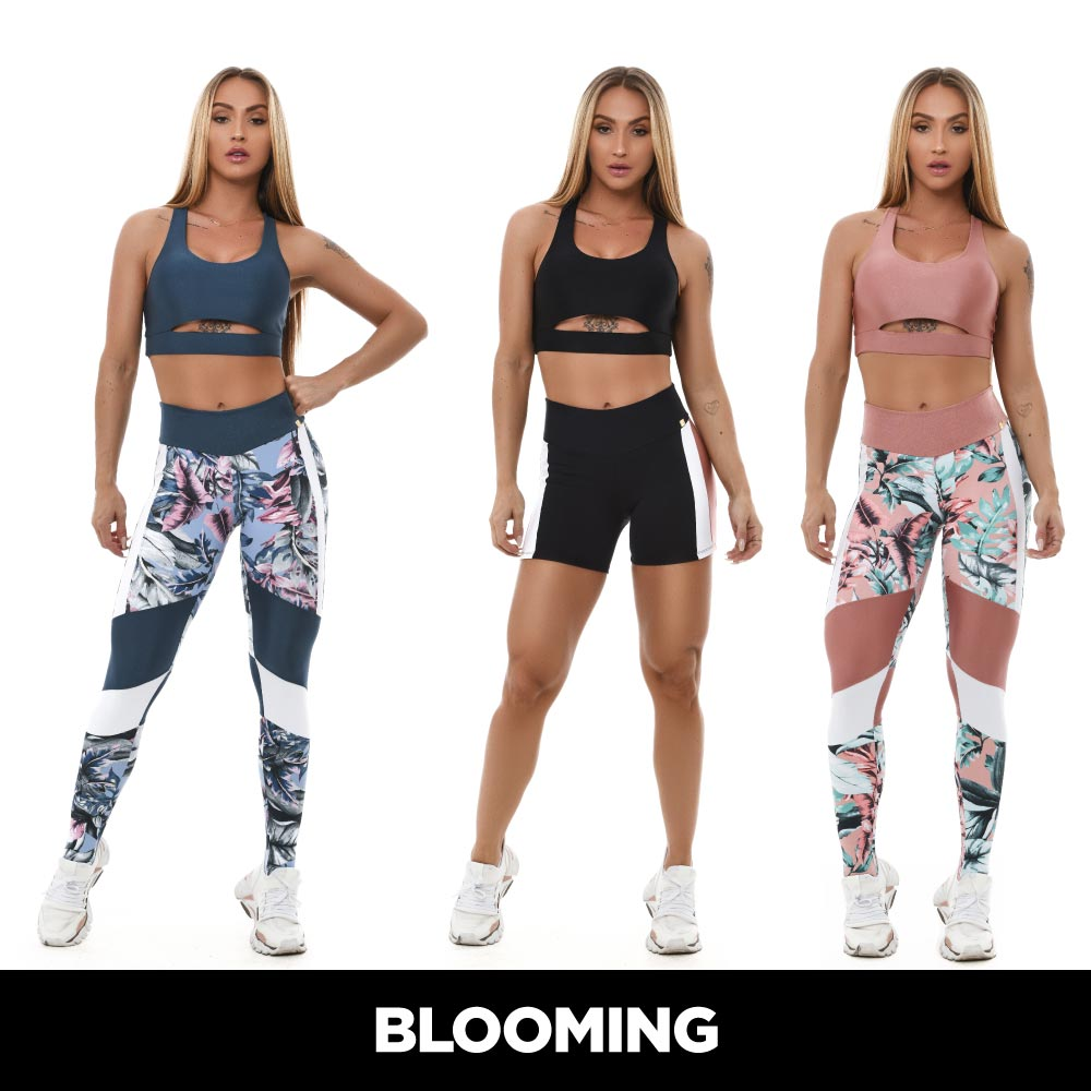 CONJUNTO BLOOMING